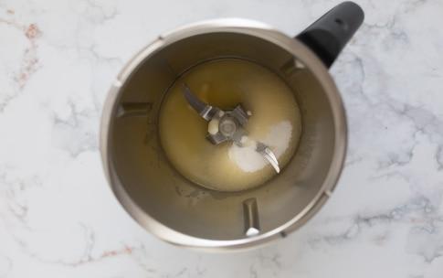 Preparazione Torta di mele con il Bimby - Fase 2