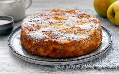 Preparazione Torta di mele con il Bimby - Fase 4