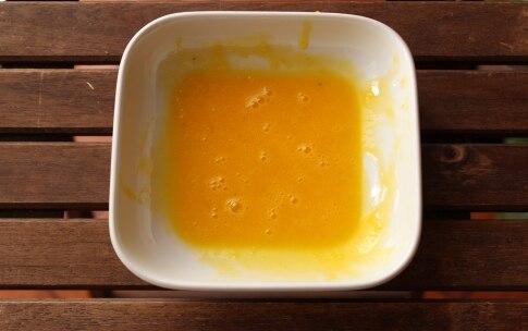 Preparazione Maionese al wasabi - Fase 2