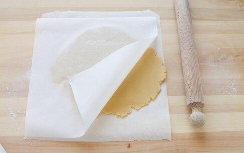 Preparazione Pasta frolla con il Bimby - Fase 5