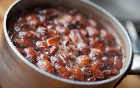 Preparazione Pesto alla trapanese - Fase 1