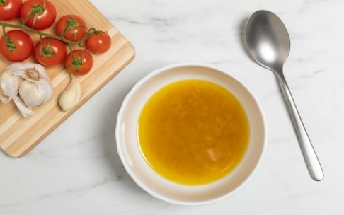 Preparazione Pomodorini confit - Fase 2