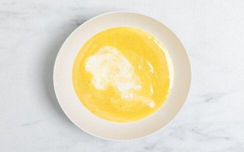 Preparazione Crema catalana - Fase 3