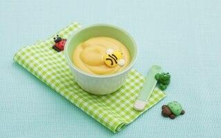 Crema pasticciera alla frutta mista