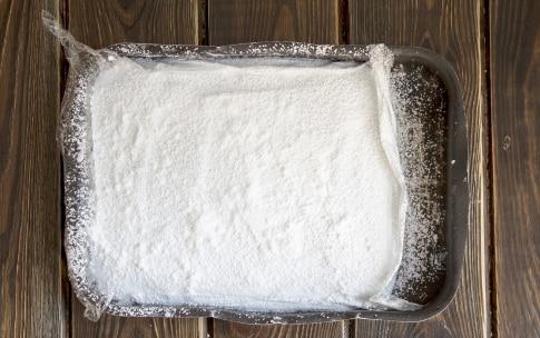 Preparazione Marshmallow - Fase 3