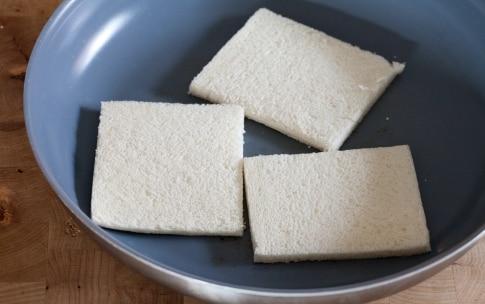 Preparazione Tartine al salmone - Fase 1