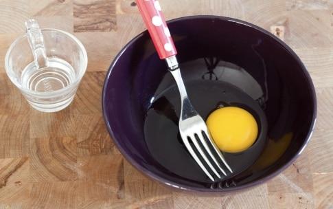 Preparazione Sfogliatine alle albicocche e ciliegie - Fase 1