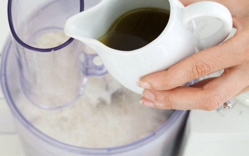 Preparazione Sugo ai pomodori secchi e mandorle da congelare - Fase 3