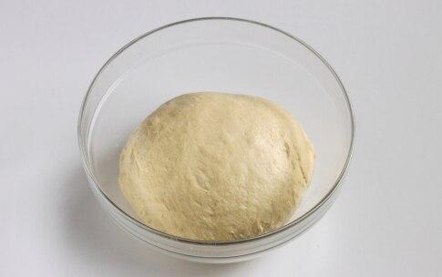 Preparazione Torta di rose salata con speck e scamorza - Fase 1