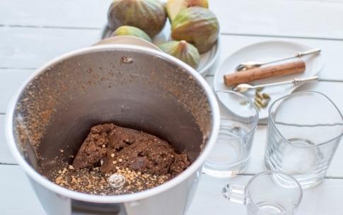 Preparazione Barrette ai fichi e crema di cocco - Fase 2