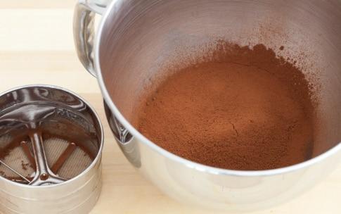 Preparazione Brownies - Fase 2