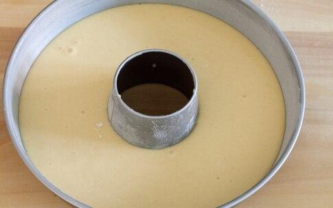 Preparazione Torta allo yogurt con il Bimby - Fase 3
