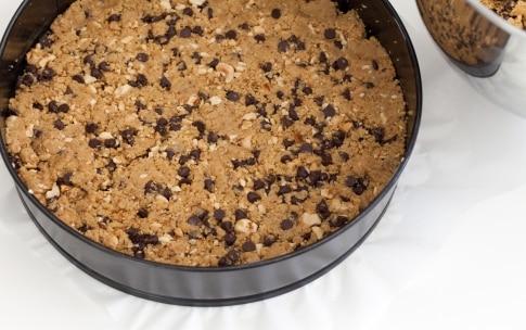 Preparazione Torta cookies - Fase 7