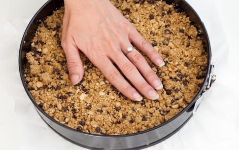 Preparazione Torta cookies - Fase 8