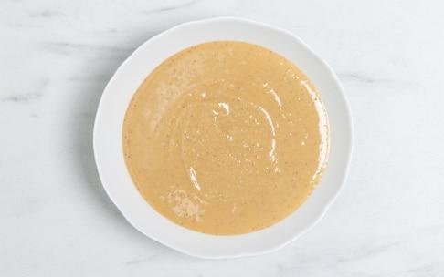 Preparazione Burro di arachidi - Fase 2