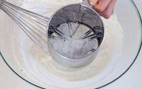 Preparazione Cheesecake senza cottura alle more - Fase 3