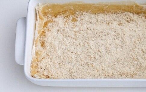 Preparazione Crostata meringata ai frutti esotici - Fase 3