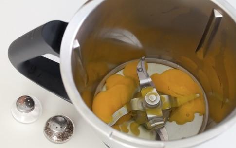 Preparazione Maionese con il Bimby - Fase 1