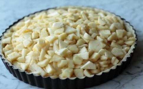 Preparazione Apple pie - Fase 3