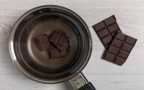 Preparazione Biscotti integrali all'avena e cioccolato  - Fase 4