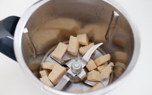 Preparazione Gateau di patate con il Bimby - Fase 1