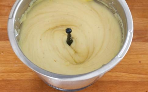 Preparazione Gateau di patate con il Bimby - Fase 4