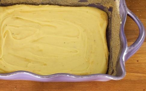 Preparazione Gateau di patate con il Bimby - Fase 5