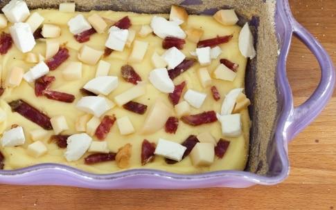 Preparazione Gateau di patate con il Bimby - Fase 6