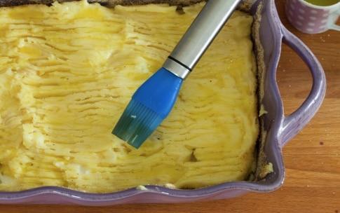 Preparazione Gateau di patate con il Bimby - Fase 7