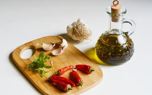 Preparazione Melanzane sott'olio - Fase 3