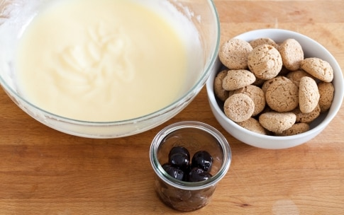 Preparazione Sfogliatine dolci - Fase 1