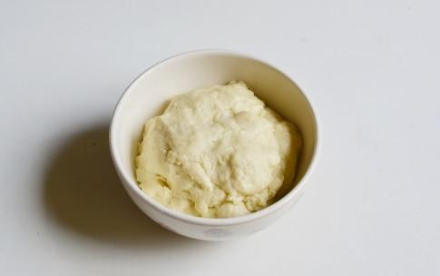 Preparazione Torta salata vegetariana - Fase 2