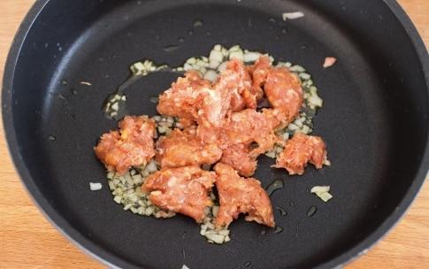 Preparazione Ziti al forno - Fase 1