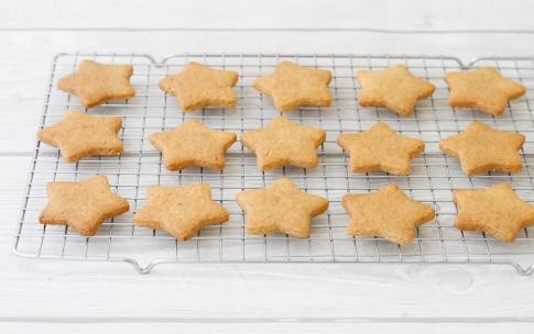 Preparazione Biscotti alla cannella e arancia - Fase 5
