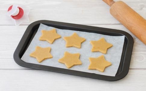 Preparazione Biscotti alla cannella e arancia - Fase 4