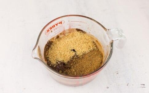 Preparazione Crema di nocciole vegan - Fase 3