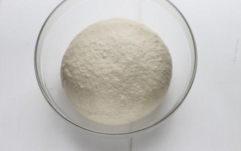 Preparazione Pita - Fase 1