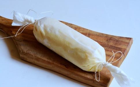 Preparazione Rotolo di spinaci - Fase 4