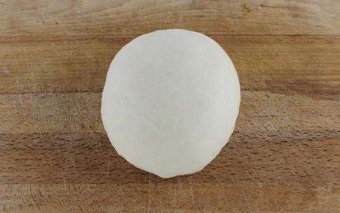 Preparazione Ghirlanda di pane - Fase 1