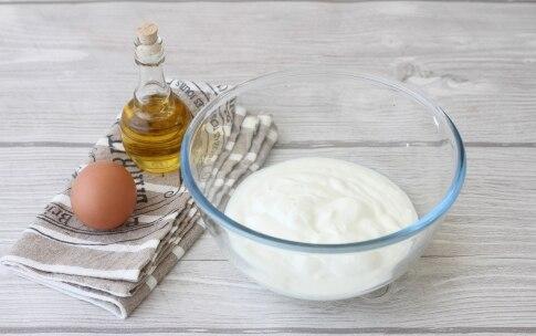 Preparazione Muffin ai mirtilli - Fase 3