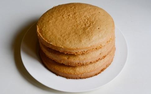Preparazione Naked cake allo zenzero - Fase 3