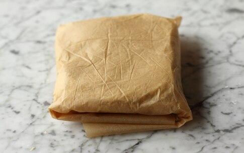 Preparazione Torta della nonna - Fase 2