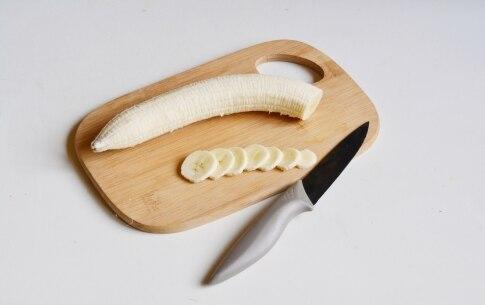 Preparazione Banane fritte - Fase 1