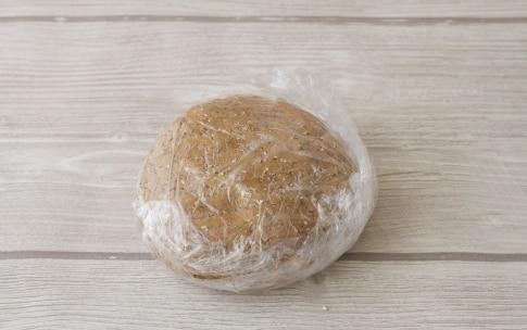 Preparazione Biscotti all'amaranto - Fase 4
