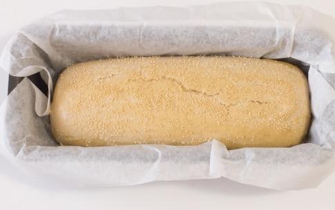 Preparazione Pane di amaranto - Fase 3