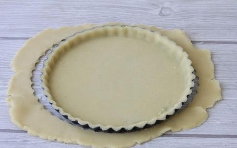 Preparazione Pecan pie - Fase 1