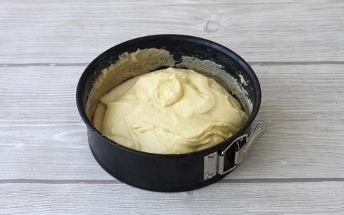 Preparazione Torta rovesciata alle banane - Fase 4