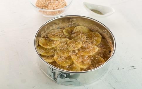 Preparazione Tortino di patate - Fase 2