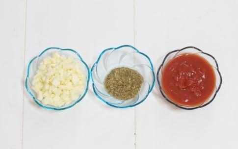 Preparazione Coni di pizza - Fase 8