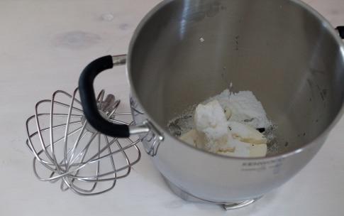 Preparazione Lasagna al cioccolato  - Fase 2